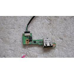 Moduł USB Hp Pavilion dv9000 /MK1158