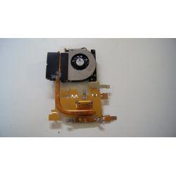 Układ chłodzenia Toshiba Satellite P100 P105/TR594