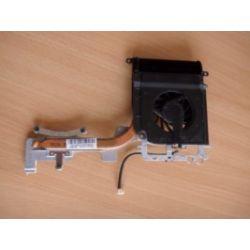 chłodzenie HP PAVILION DV9000 procesor /RF467