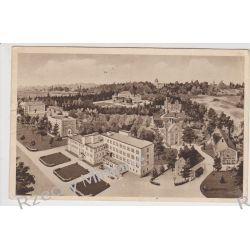 Darków - ( Polska ) - Zaolzie sanatorium stempel