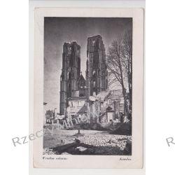 Wrocław oskarża - Katedra - ruiny