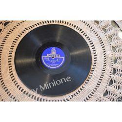 ODEON 253419/ Marica/ Noc w Paryżu/ Orkiestra Constantino