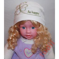 Pupill Lucky G1302 czapka dziecięca  48-50 cm