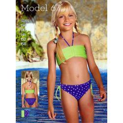 Lorin 67  X8837 strój kąpielowy 134 cm