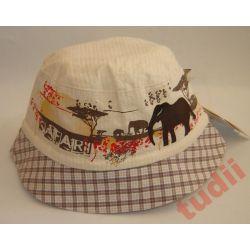 Jamiks Jacob G1654 czapka kapelusz lato 50 cm