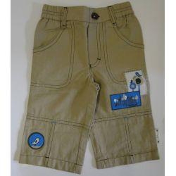 Wójcik W1122 Dobra Wiadomość - spodnie 74 cm