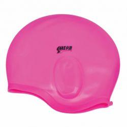 Shepa X5735 czepek silikonowy kąpielowy ucho