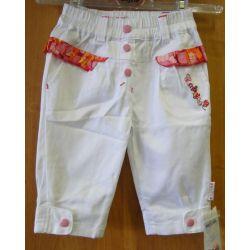 Wójcik W999 Calineczka - spodnie 74 cm