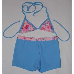 Ewlon G1145 kostium, strój kąpielowy 116 cm