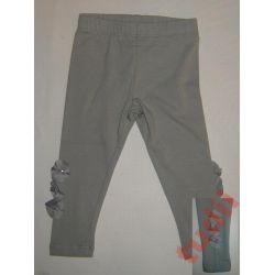 Quadri Foglio G1812 getry legginsy dziewczęce 140