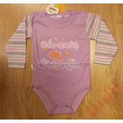 Mrofi G7342 body niemowlęce 92 cm