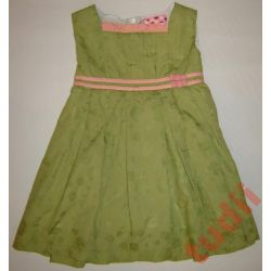 Bonita G2474 elegancka sukienka na lato 4 lata