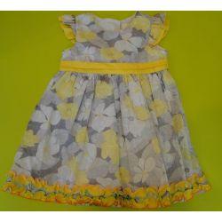Ohm & Emmy M4986 sukienka dla księżniczki 4 l.