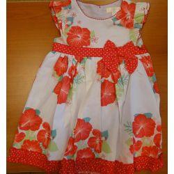 Ohm&Emmy G1531 sukienka dziewczęca 110 cm