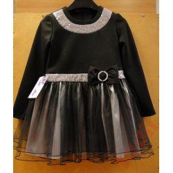 Al - Da X6121 elegancka sukienka dziewczęca 116 cm