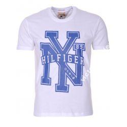 Tommy Hilfiger Koszulka T-shirt   XXL -  Oryginał