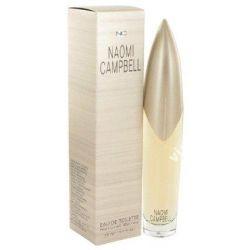 Klasyczna Złota Naomi Campbell 50ml - Oryginał