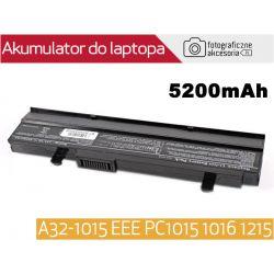 BATERIA ASUS A32-1015 EEE PC1015 1016 1215 5200mAh