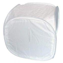 Namiot bezcieniowy F&V 60cm+4 tła+pokrowiec