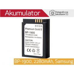 Akumulator BP-1900 BP1900 2280mAh do Samsung Wwa