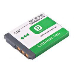 Akumulator NP-BD1, NP-FD1 680mAh (Sony) Wwa