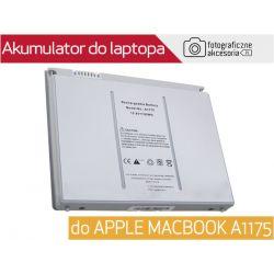 Bateria do laptopa Apple Macbook A1175 5400mAh Wwa