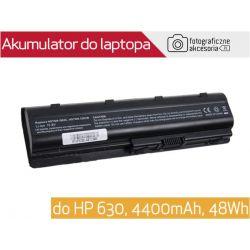 Bateria do laptopa HP 630 10,8V 4400mAh