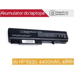 Bateria do laptopa HP 6930 10,8V 4400mAh 48Wh Wwa