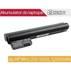 Bateria do laptopa HP Mini 210-1000 5200mAh Wwa