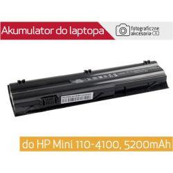 Bateria do laptopa HP Mini 110-4100 5200mAh Wwa