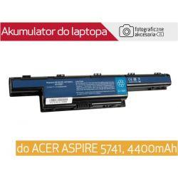 Bateria do laptopa ACER ASPIRE 5741 4400mAh 48Wh