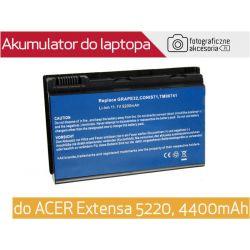 Bateria do laptopa ACER Extensa 5220 4400mAh 48Wh
