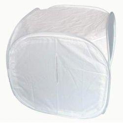 Namiot bezcieniowy F&V 150cm+4 tła+pokrowiec