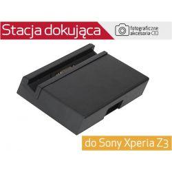 Stacja dokująca do Sony Xperia Z3 Compact Wwa