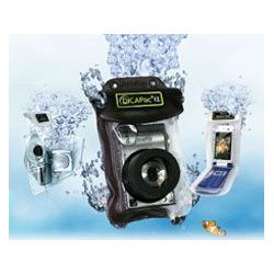 Futerał wodoodporny model WP510 W-wa