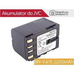Akumulator BN-V416 2200 mAh W-wa