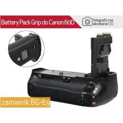 Battery Pack GRIP BG-E9 do CANON 60D VOKING
