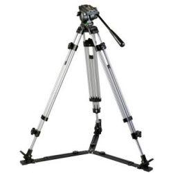 Statyw video 194cm głowica olejowa ST-695
