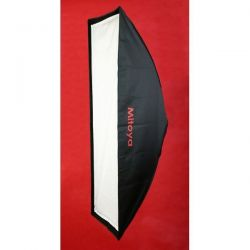 SOFTBOX 80x120cm MOCOWANIE BOWENS