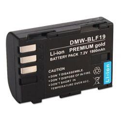 Akumulator DMW-BLF19 1800mAh (Panasonic)