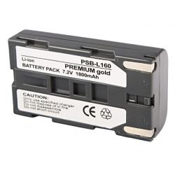 Akumulator SB-L160 1800mAh (Samsung) Wwa