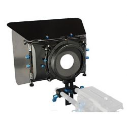 Matte box WROTA do rig'a ,statywu, rurki 15mm