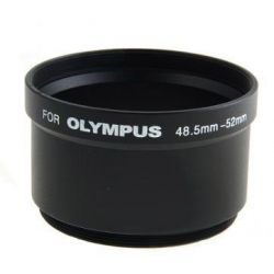Tulejka do OLYMPUS C-5060 52mm (czarna)