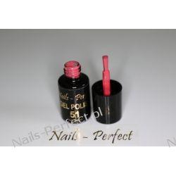 Amazing Line 51 Manicure i pedicure
