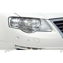 VW Passat B6 renowacja lampy xenon