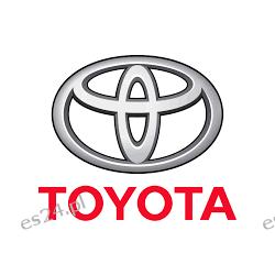 Toyota Avensis II T25 regeneracja reflektorów