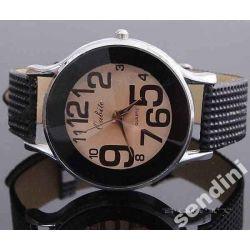 DESIGNERSKI s Zegarek WOMAGE Geneva PROMOCJA HIT