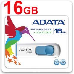 ADATA s SUPER PENDRIVE C008 16GB NAJTANIEJ HIT III