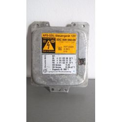 PRZETWORNICA MERCEDES W211 LIFT 5DC00906000 BI-XEN Lampy przednie