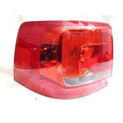 VW SHARAN 2011-14 LEWA LAMPA TYŁ Lampy przednie